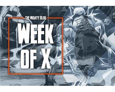 Week of X : (Cable: Reloaded #1 et) Wolverine #15