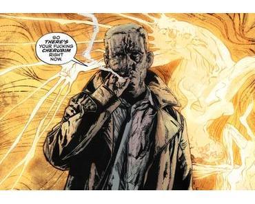 John Constantine: Hellblazer Volume 1 : du Vertigo pur jus et moderne
