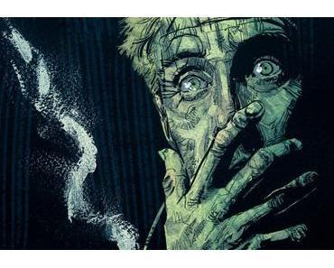 John Constantine Hellblazer Vol. 2 : c'est malheureusement fini