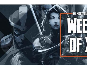 Week of X : Hellions #15 et New Mutants #21