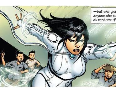 The Marvels #4 : les supers arrivent à la rescousse