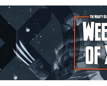 Week of X: Excalibur #23, X-Force #23, et X-Men Unlimited #1