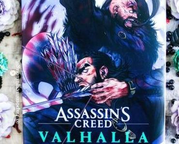 Assassin's creed Valhalla: Blood brothers • Feng Zi Su