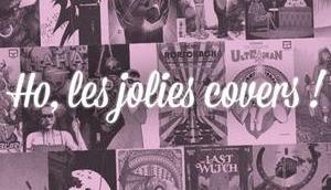 jolies covers comics 15/09/2021