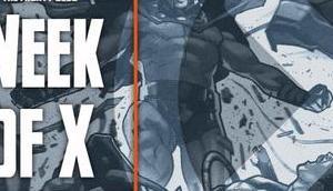 Week Marauders #24, X-Men: Trial Magneto X-Men Unlimited