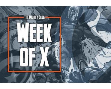Week of X: Marauders #24, X-Men: Trial of Magneto #2, et X-Men Unlimited #2 et 3