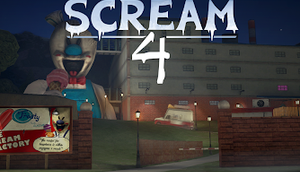 Télécharger Gratuit Scream L'usine (Astuce)
