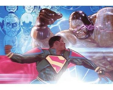 Infinite Frontier #6 laisse présager le meilleur pour l'univers DC