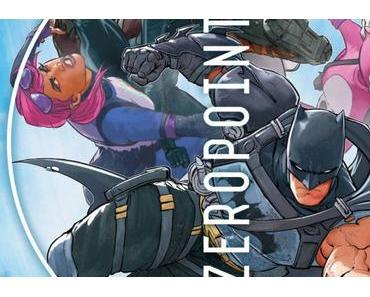 Batman/Fortnite : le Chevalier Noir doit survivre dans un Battle Royal captivant