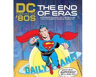 LES COMICS DANS LES 80'S - EIGHTIES FOREVER