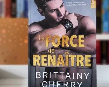 La force de renaître   Brittainy c. Cherry