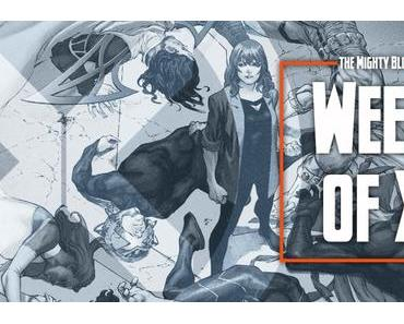 Week of X : X-Men Unlimited #5 et Inferno #1