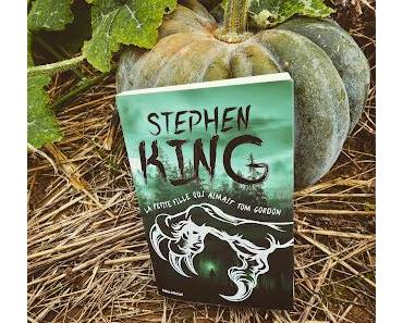 La petite fille qui aimait Tom Gordon de Stephen King