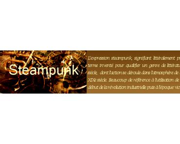 Steampunk années 2021/2022