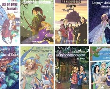 Ileana, Tome 11 – Editions Le Pont du Vent