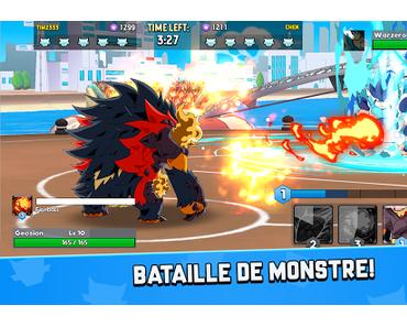 Code Triche Monster Masters APK MOD (Astuce)