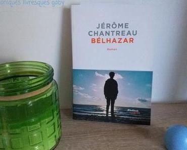 Bélhazar (Jérôme Chantreau)