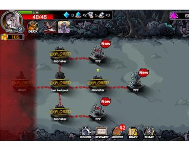 Télécharger Gratuit Lophis Roguelike:Card RPG game,Darkest Dungeon APK MOD (Astuce)