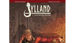 Jylland L'illusion pouvoir Roover, Klosin) Editions Anspach