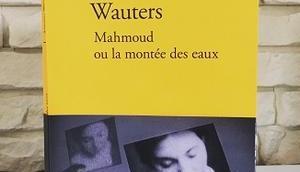 Mahmoud montée eaux Antoine Wauters