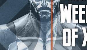 Week X-Men Unlimited X-Force