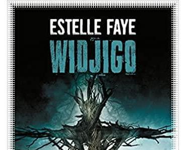 Widjigo de Estelle Faye