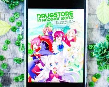 Drug Store in Another World – The Slow Life of a Cheat Pharmacist