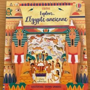 Lloyd Jones Explore.. L'Egypte Ancienne