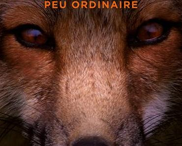 Fox & moi : une amitié peu ordinaire — Catherine RAVEN