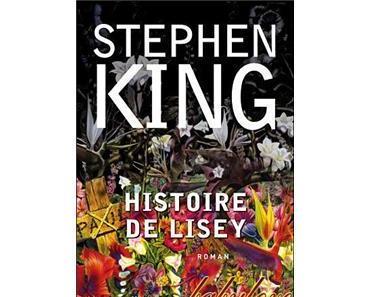 Histoire de Lisey – Stephen King