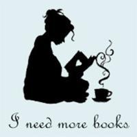 Ineedmorebooks