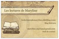 Les lectures de Maryline