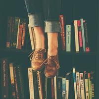 Serial Bookineuse